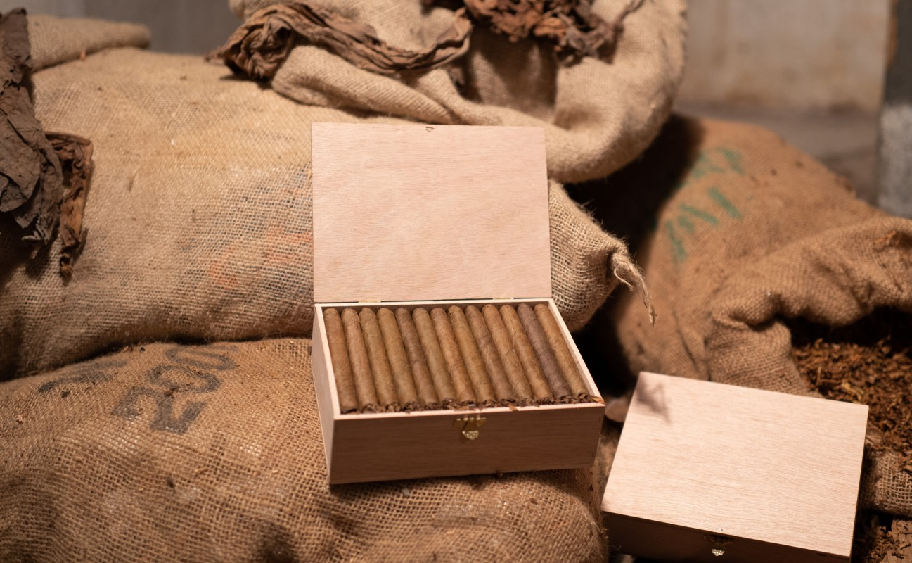 Your Cigars